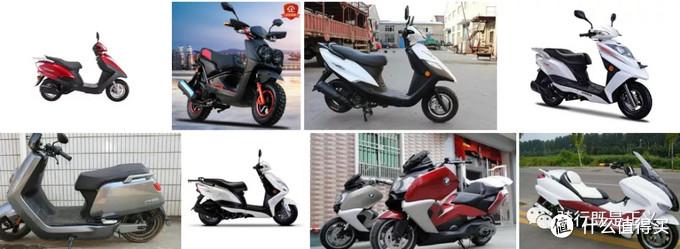 万元以内踏板摩托车推荐