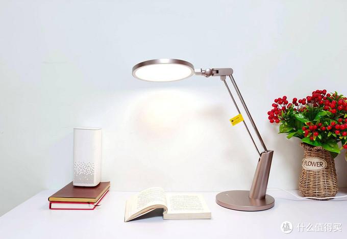 米家智能控制,三维百变造型,Yeelight台灯开新品开箱
