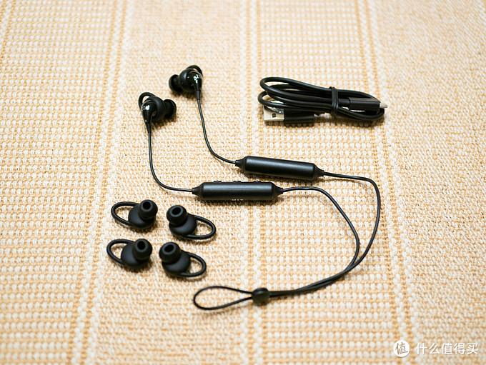 偏执舒适+不务正业:19块9蓝牙无线ASMR睡眠耳机开箱简评
