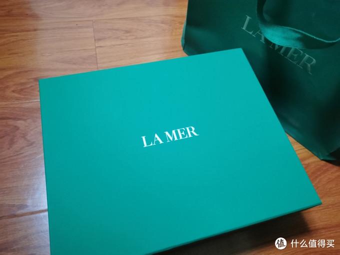 普通人的贵妇护肤分享—记人生中的第一套Lamer