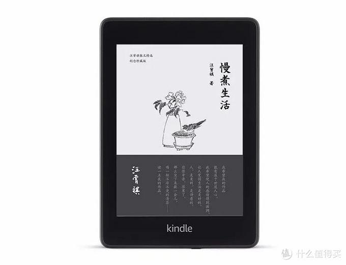 亚马逊Kindle的下一款新品将是Paperwhite 5?最大更新是这个!