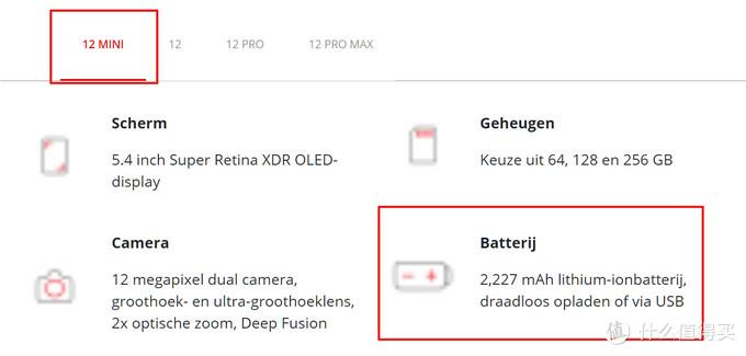 iPhone 12全系电池容量确认,如之前传闻那样