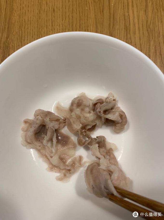 天冷吃涮锅啦~京东涮羊肉卷哪家强,吃完这9款告诉你