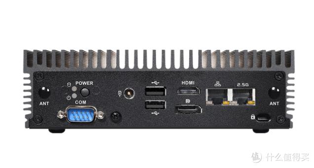 低功耗锐龙加持、双千兆+被动散热:华擎发布iBOX V2000系列准系统和4X4-V2000系列主板
