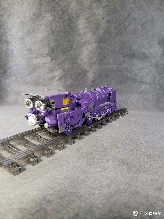 出色的三变金刚——FT大火车开箱