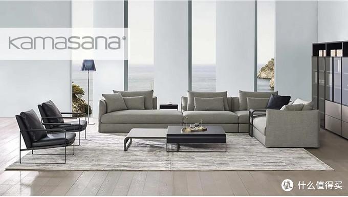 别再说你找不到好看的沙发了!这10款意大利进口沙发,档次高,还不贵~