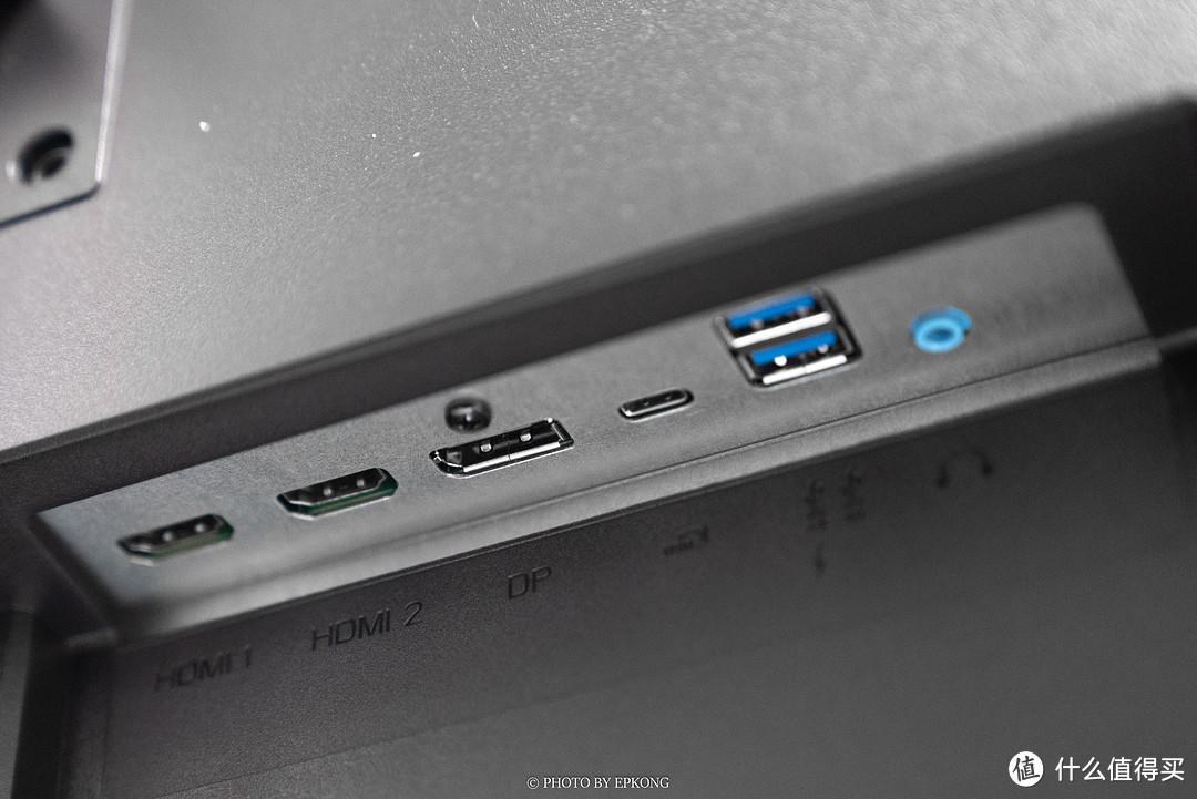 带遥控器和65W Type-C的34寸1440P的IPS显示器?ACER CB342CK Cs