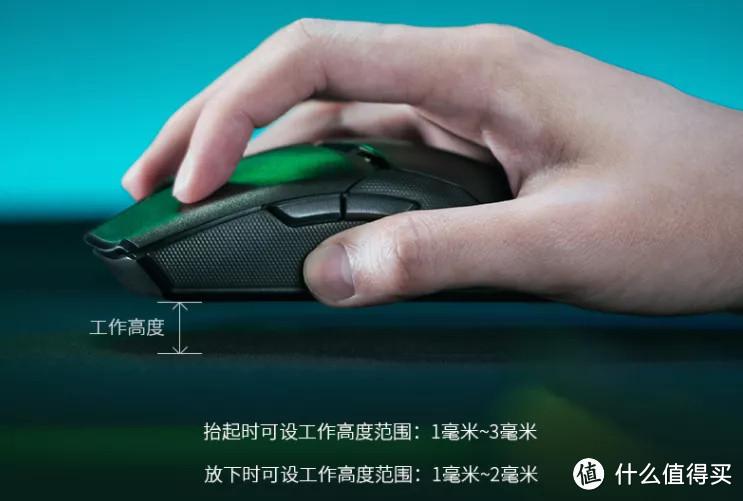 游戏鼠标推荐前瞻篇:一些我们选购时需要考虑的技术参数