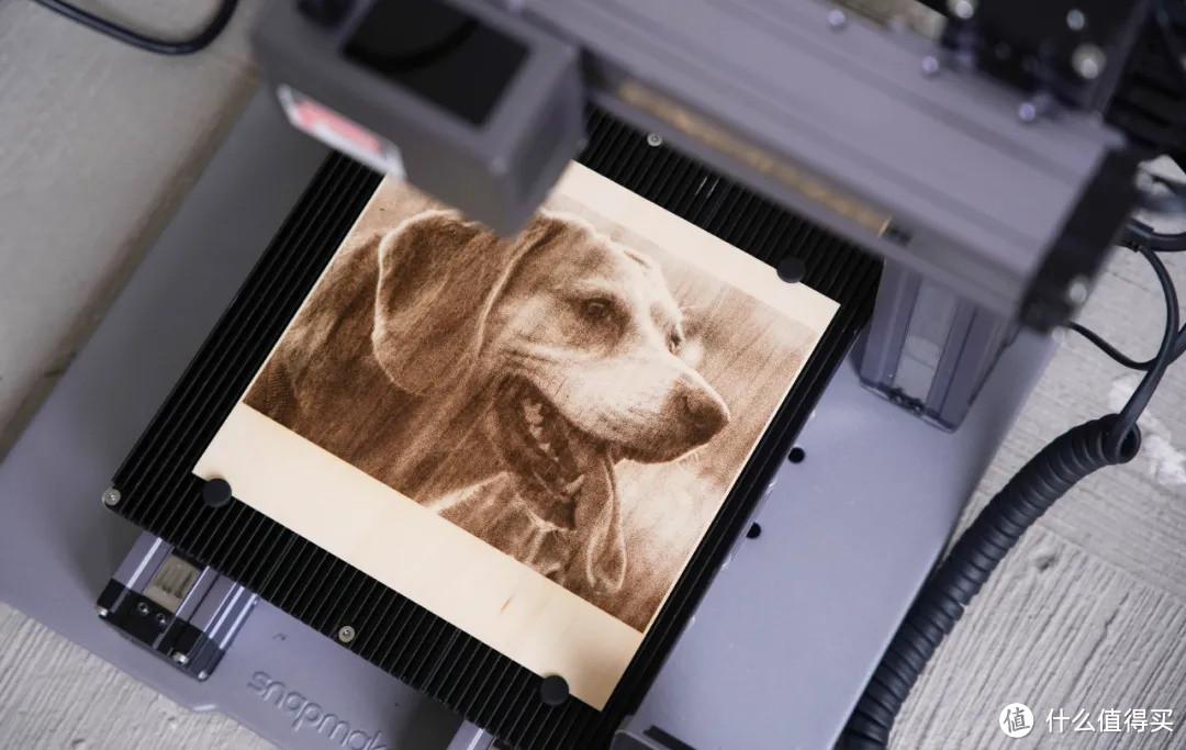 Snapmaker2.0 三合一3D打印测评
