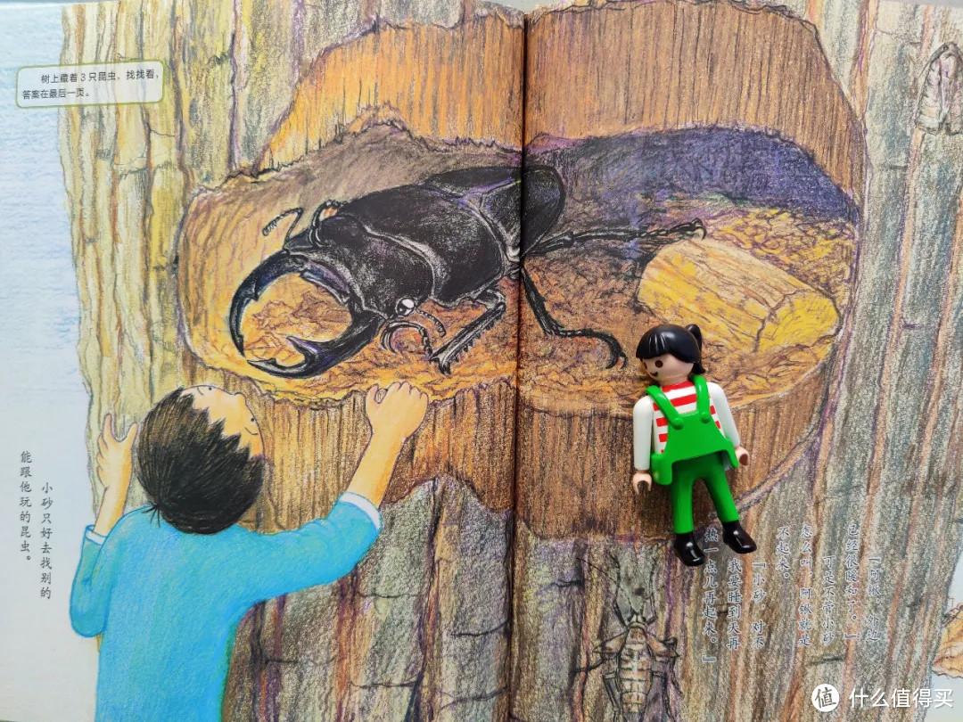 读完这些书,你娃就是下一个法布尔~ | 昆虫书单