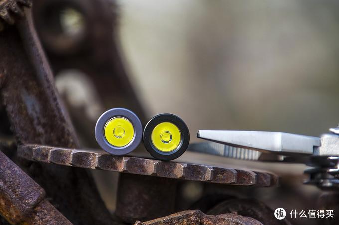 玲珑身材小、多用功能强:XTAR T1钥匙灯