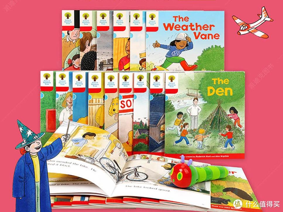孩子的英语启蒙《牛津树》分级那么多,该怎么选择?一张图帮你搞定