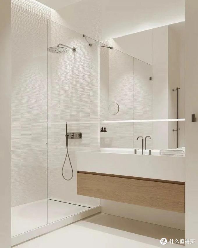7个步骤,教你打造一个完美的卫生间