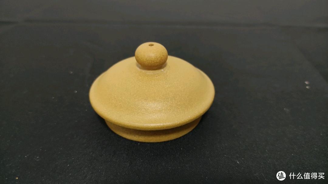 在京东上买了个中潘壶,给大家看看。