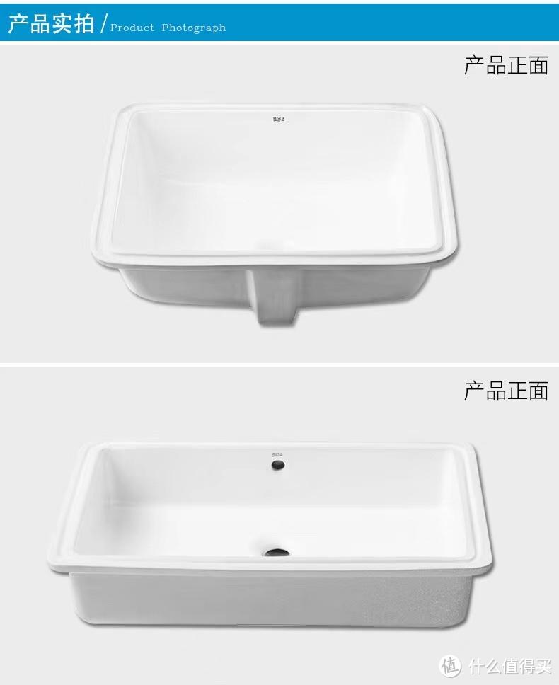 台盆绝对是卫生间的黄金半平米,这么选台盆,洗漱不难受