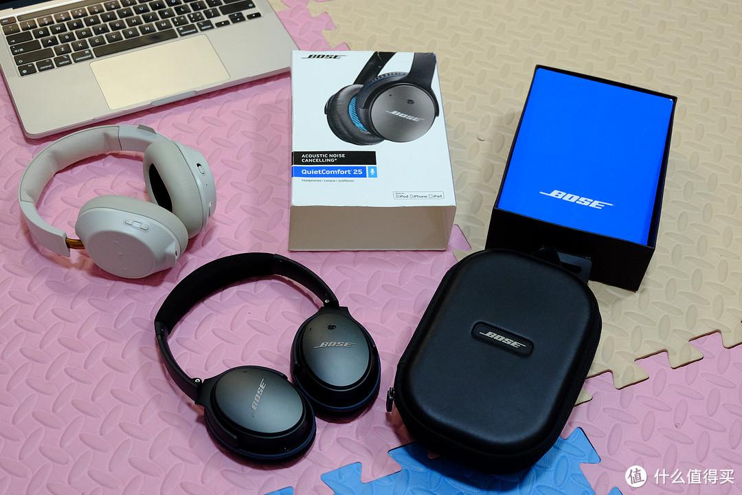 112款头戴式耳机降噪实力对比:2021年上半年头戴式降噪耳机购买攻略