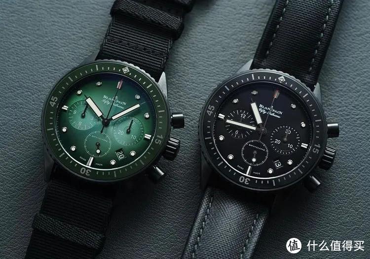 5200极光绿和5200黑陶