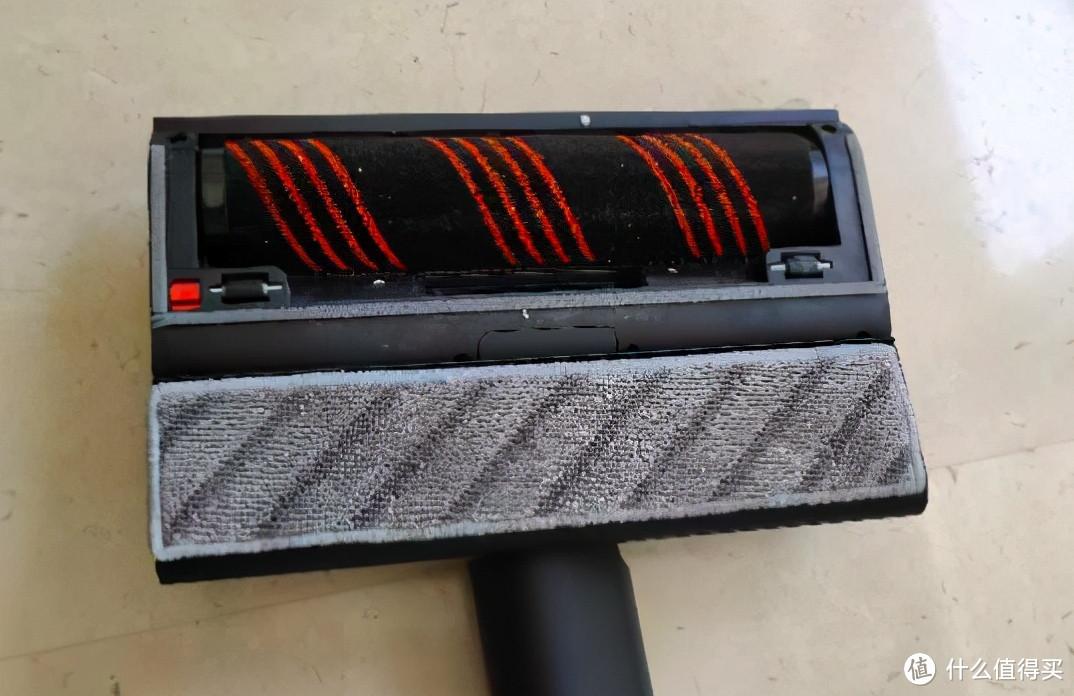 吸?不稀奇!擦,才重要!小狗T12 Pro Rinse擦地吸尘器初体验