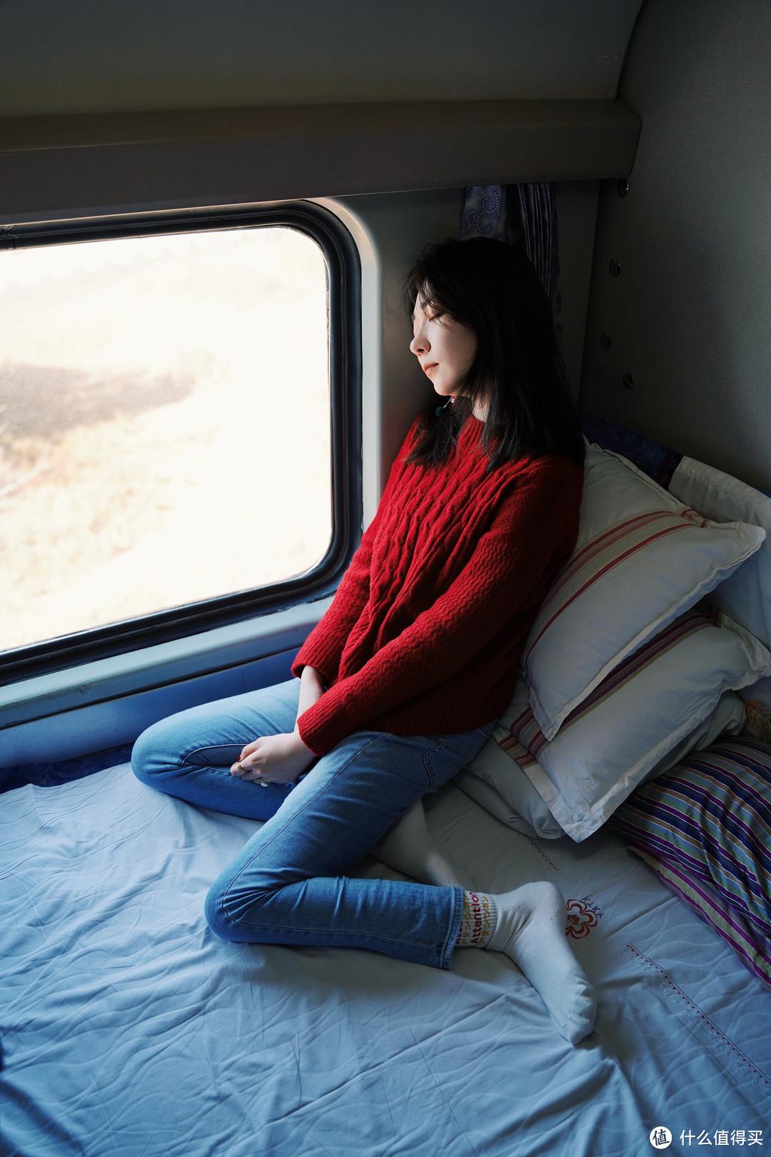 特色火车小房间