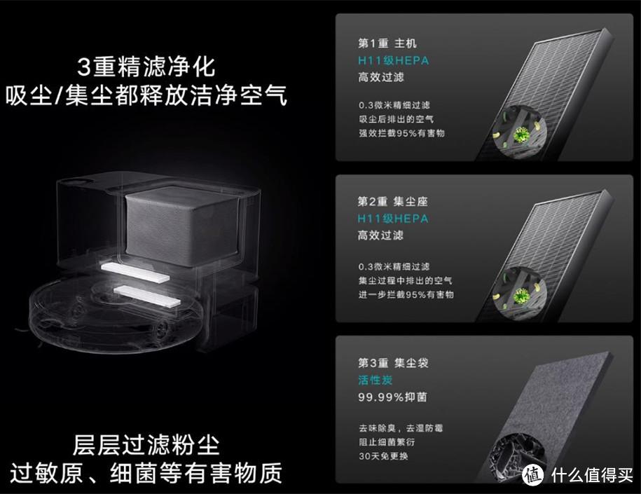 或许是618扫地机性价比之选,云米AI集尘扫拖机器人 Alpha 系列新品上市前瞻