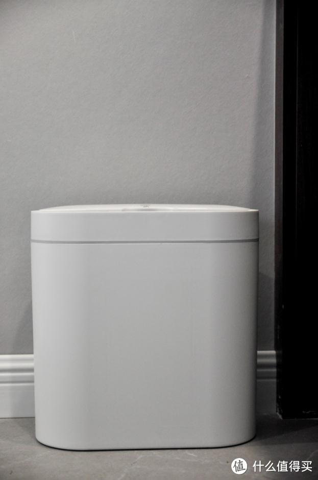 比较了近10款感应垃圾桶之后,我选择了这款京东京造感应垃圾桶