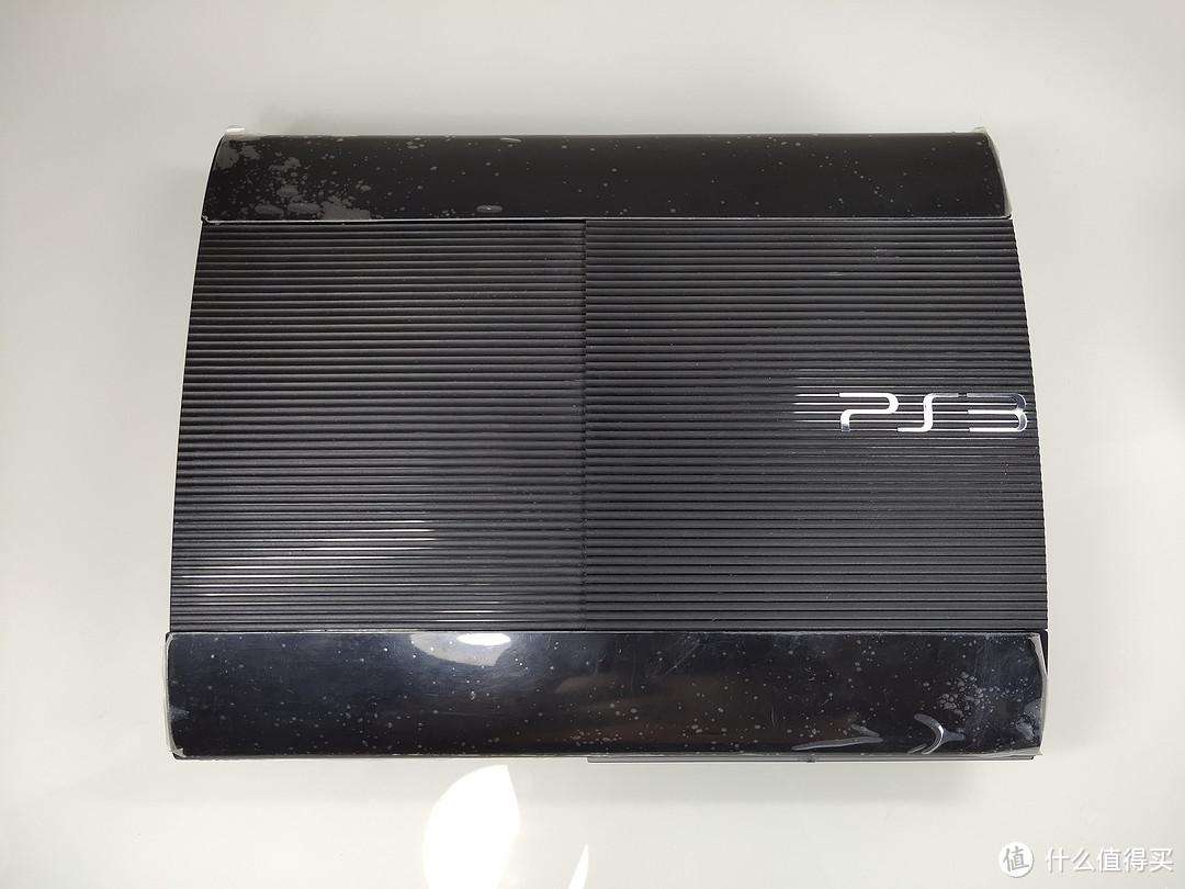 是砖还是赚?不到三百在闲鱼买了台变砖的索尼PS3 4211