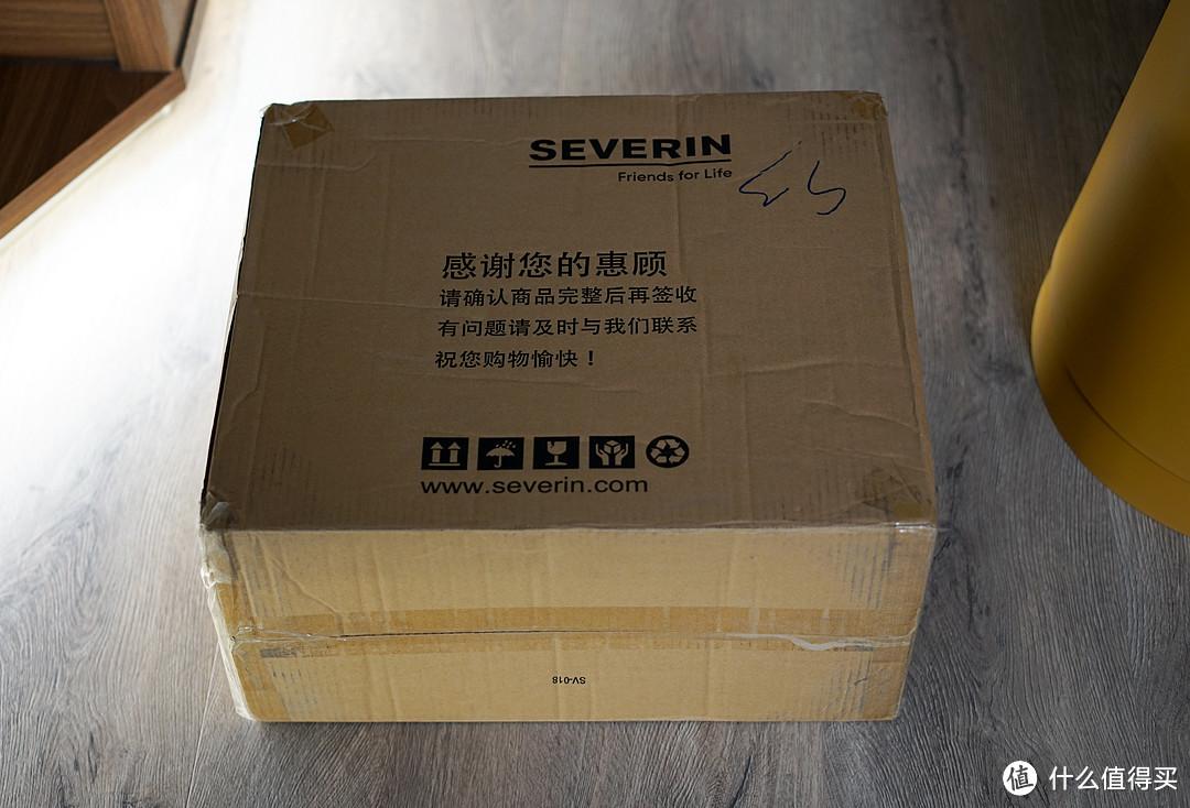 入门半自动意式咖啡机的好选择——Severin Ka5995咖啡机体验