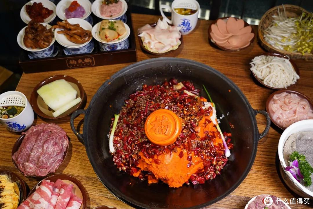 在重庆吃了一周,告诉你重庆人的一天都是怎么过的