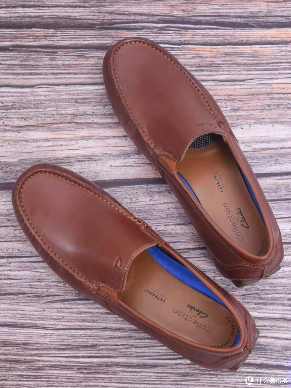 男生除了运动鞋还有必备款皮鞋:Clarks小众品牌
