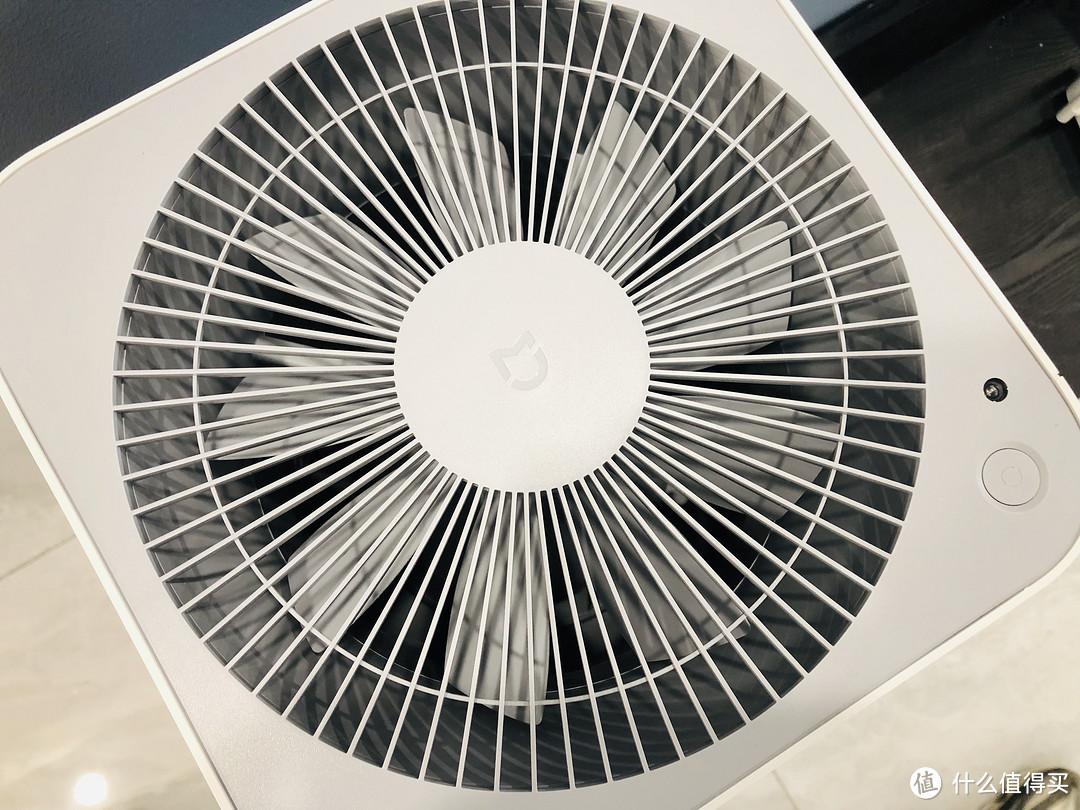 米家空气净化器PRO近半年使用体验,我觉得还OK!