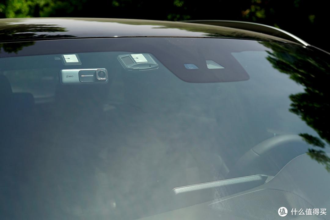 618行车记录仪该如何选购?360 4K行车记录仪K980使用体验