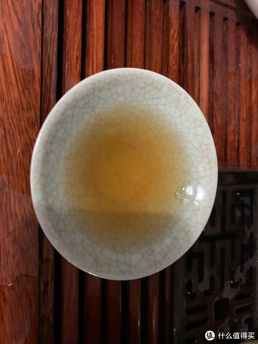 第二泡茶汤