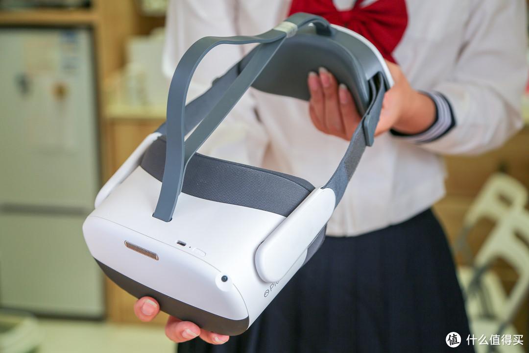 也许这就是我理想型的VR体验:Pico Neo 3 VR评测分享