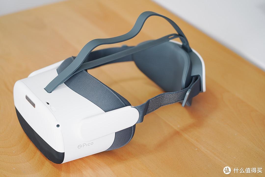 硬件再升级,4K+高刷:Pico Neo 3 VR一体机上手体验