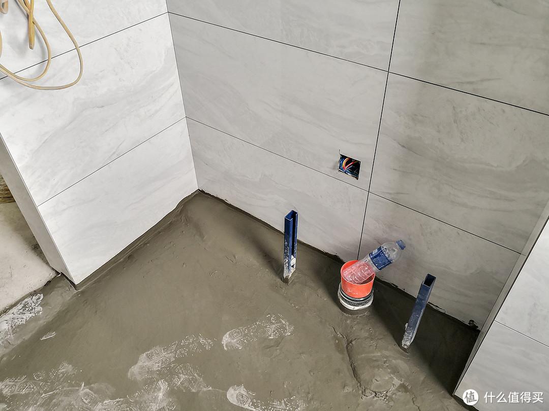 地面做防水