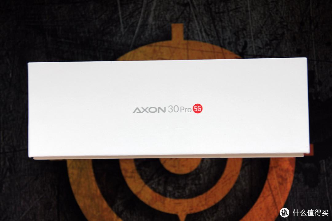 我超能打-中兴Axon 30 Pro 手机评测