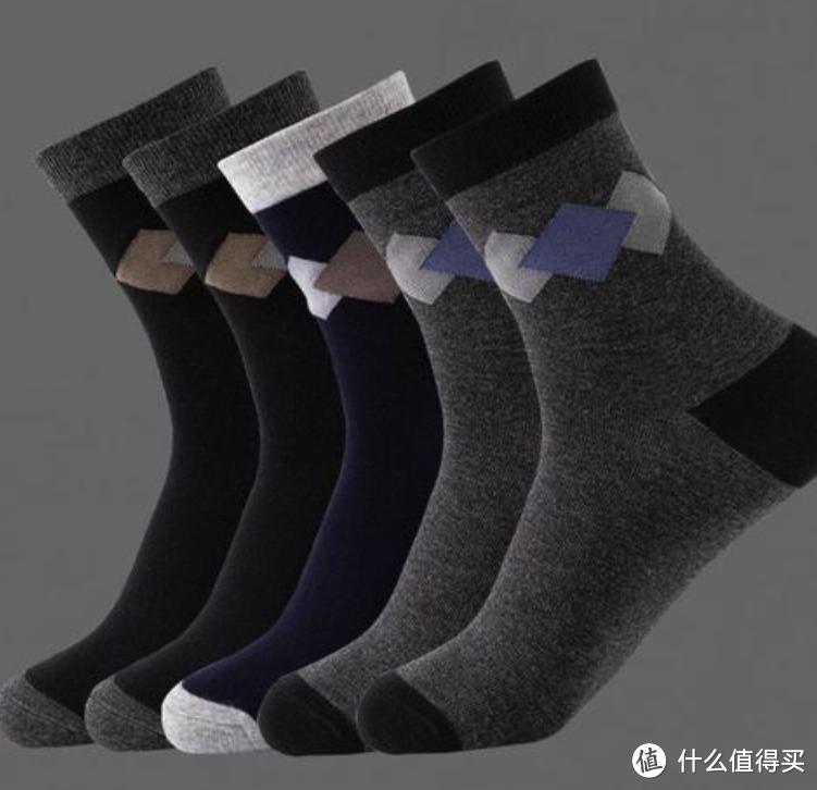 大促月你一定要看的男士袜子选购指南(内含商品推荐)