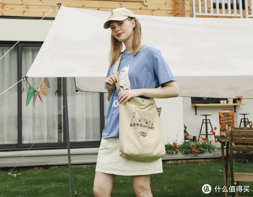 16款女士帆布包推荐,给你轻便、休闲的夏天~