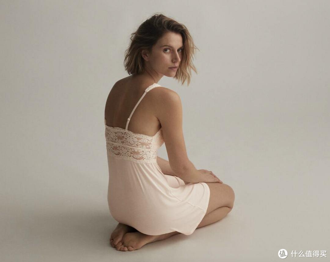 【618好物推荐】夏季来临,吊带睡裙不可少,6个品牌12款单品,高端到平价