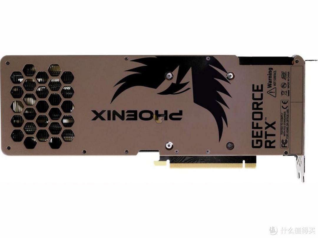 耕升 首发 RTX 3070 Ti 和 RTX 3080 Ti Pheonix系列 非公卡