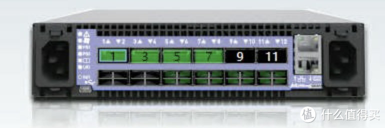 SX6012 web页面