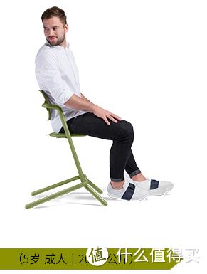 10项全面对比,Stokke和Cybex哪家的成长椅更香?