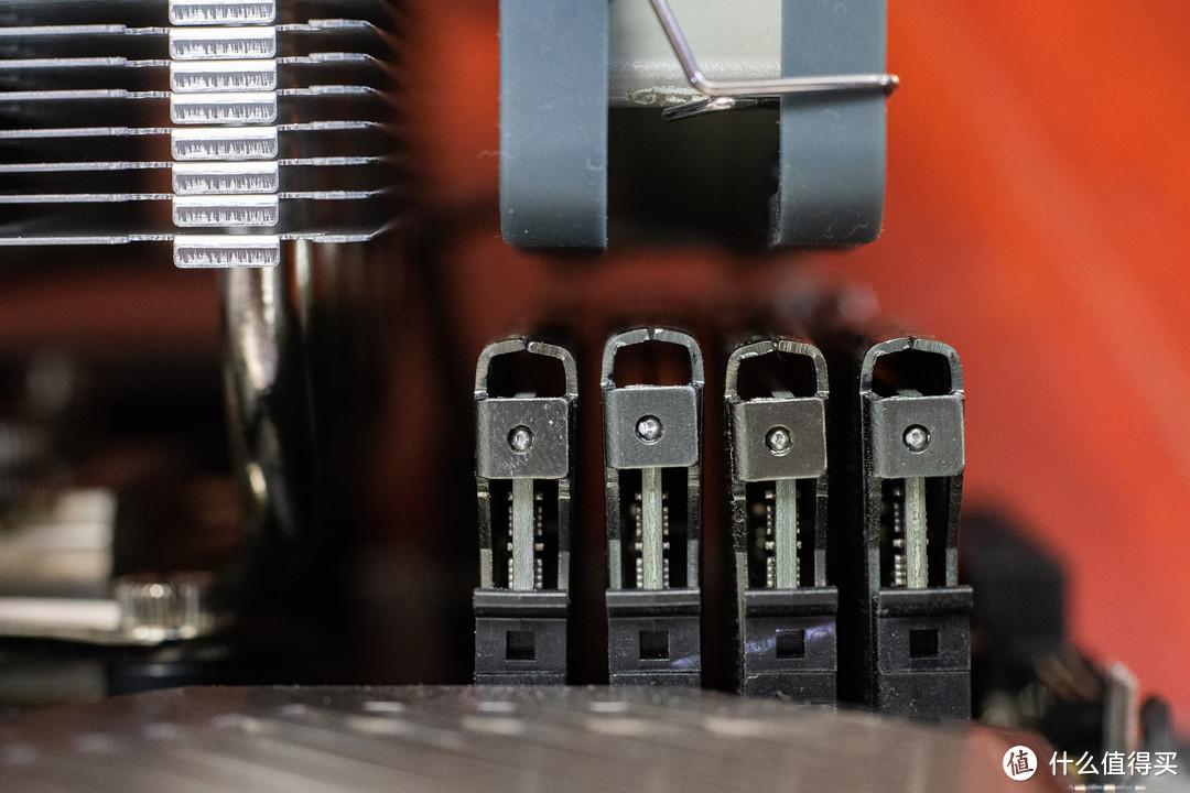 聊聊利民PA120双塔散热器在AMD平台上的表现