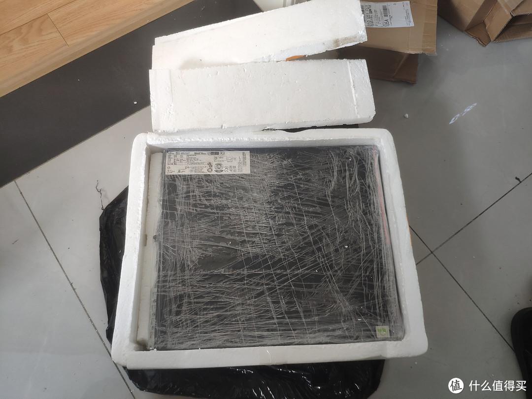 富士通e720拆机小记