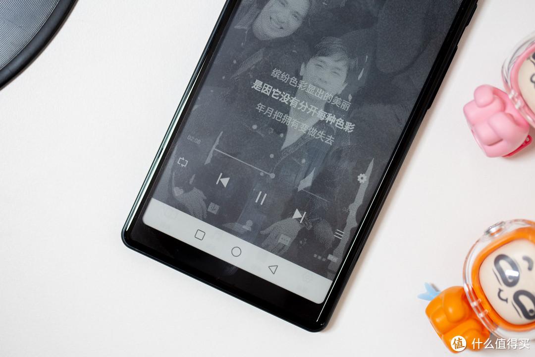 书和音乐是最好的Soul:海信TOUCH音乐阅读器体验分享