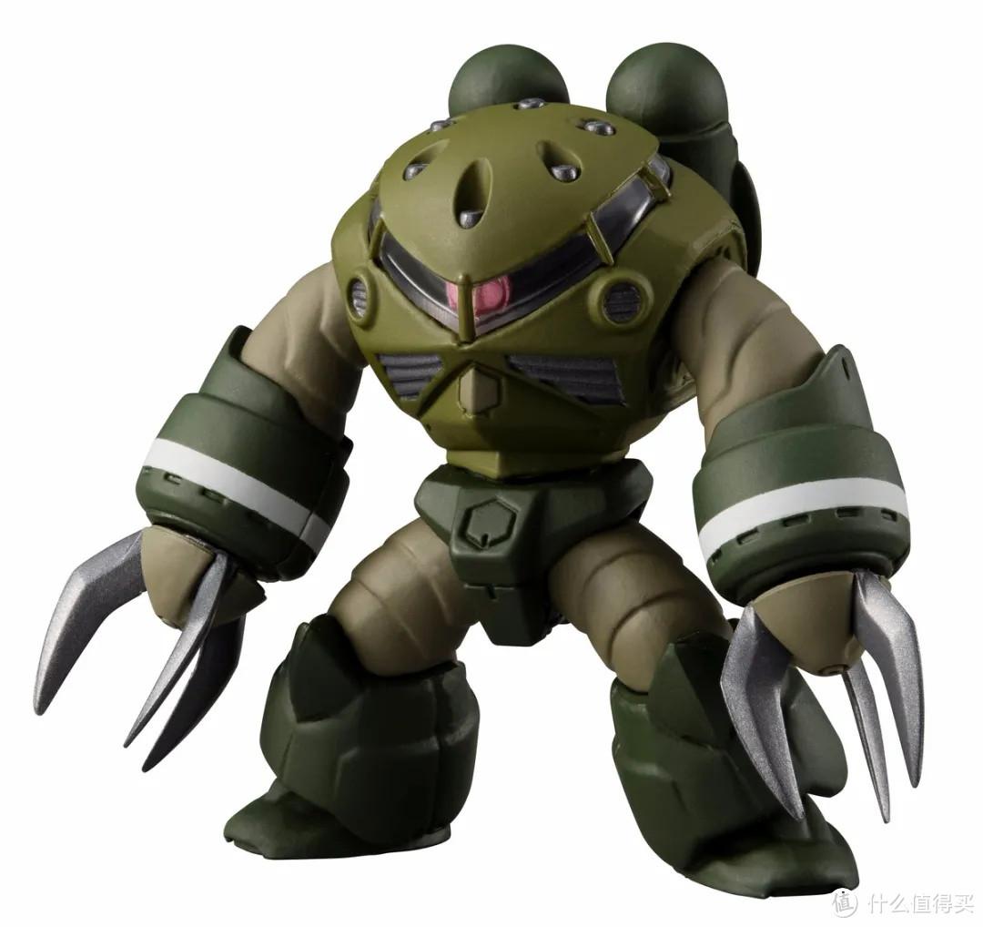 FW GUNDAM CONVERGE 机动战士高达UC 特别套装 可能性之兽!
