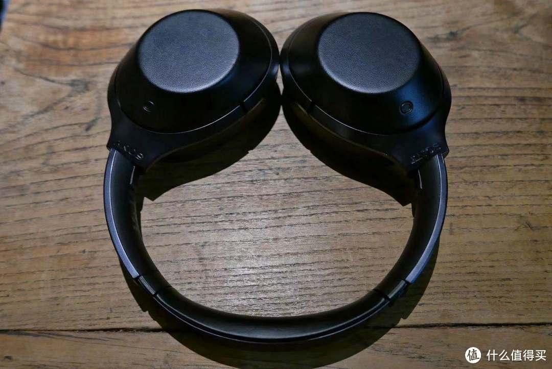 廉波老矣尚能饭!隔音交流两不误的电竞耳机:SONY MRD 1000x 一代
