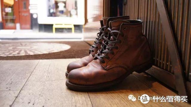 工装靴怎么选?全网最全红翼经典款介绍,附上不同皮质的保养指南