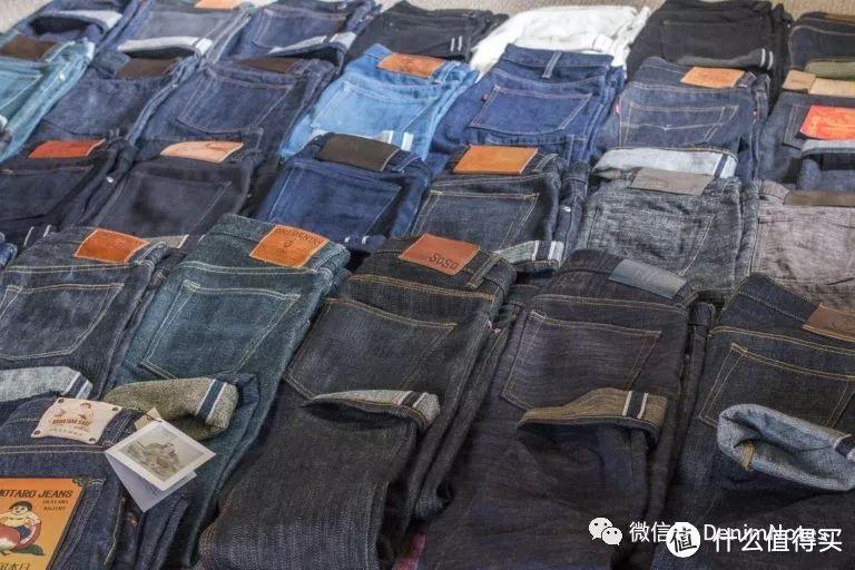 种草指南:顶级牛仔品牌八款最畅销牛仔裤