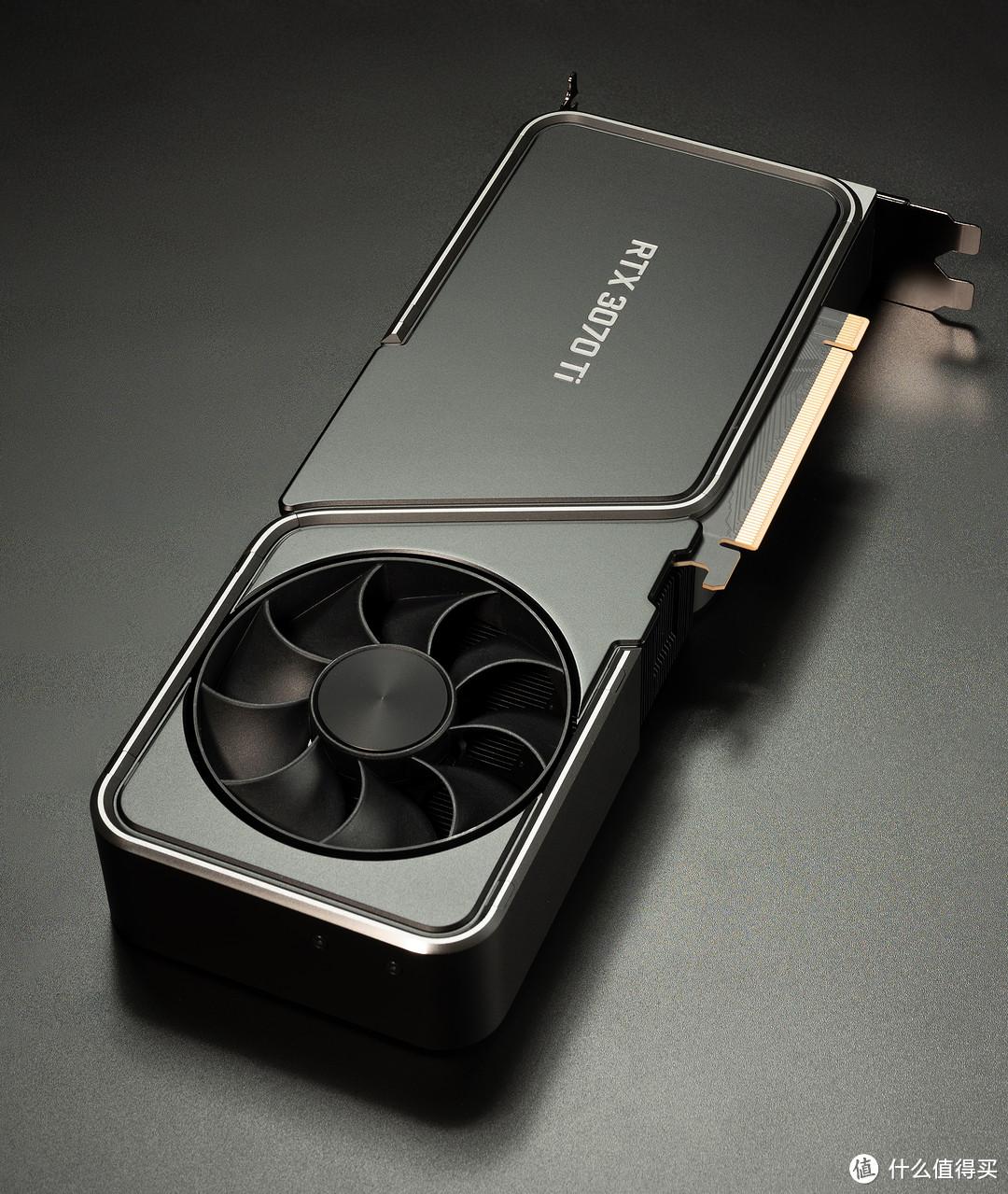 GeForce RTX 3070 Ti FE